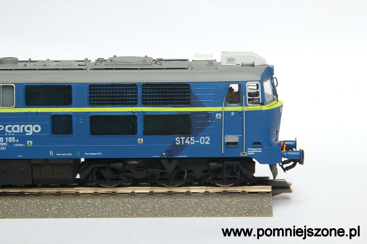 ST45 H0 05