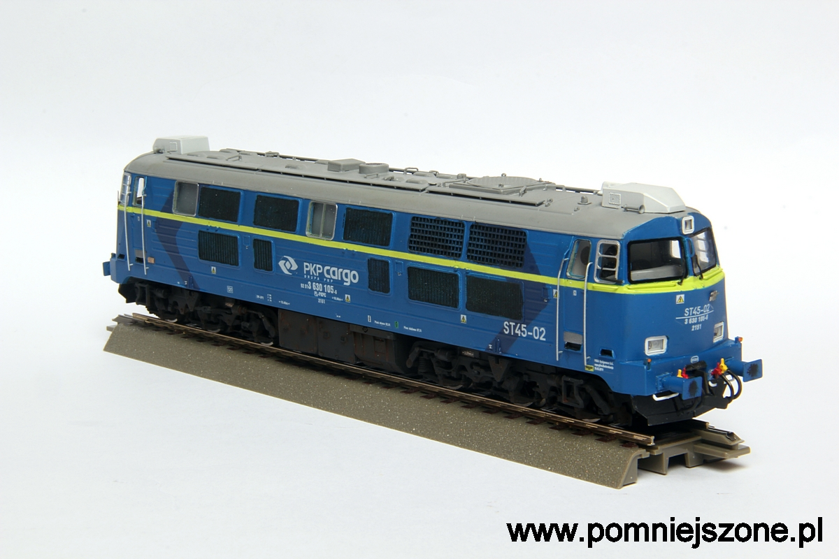 ST45 H0 07