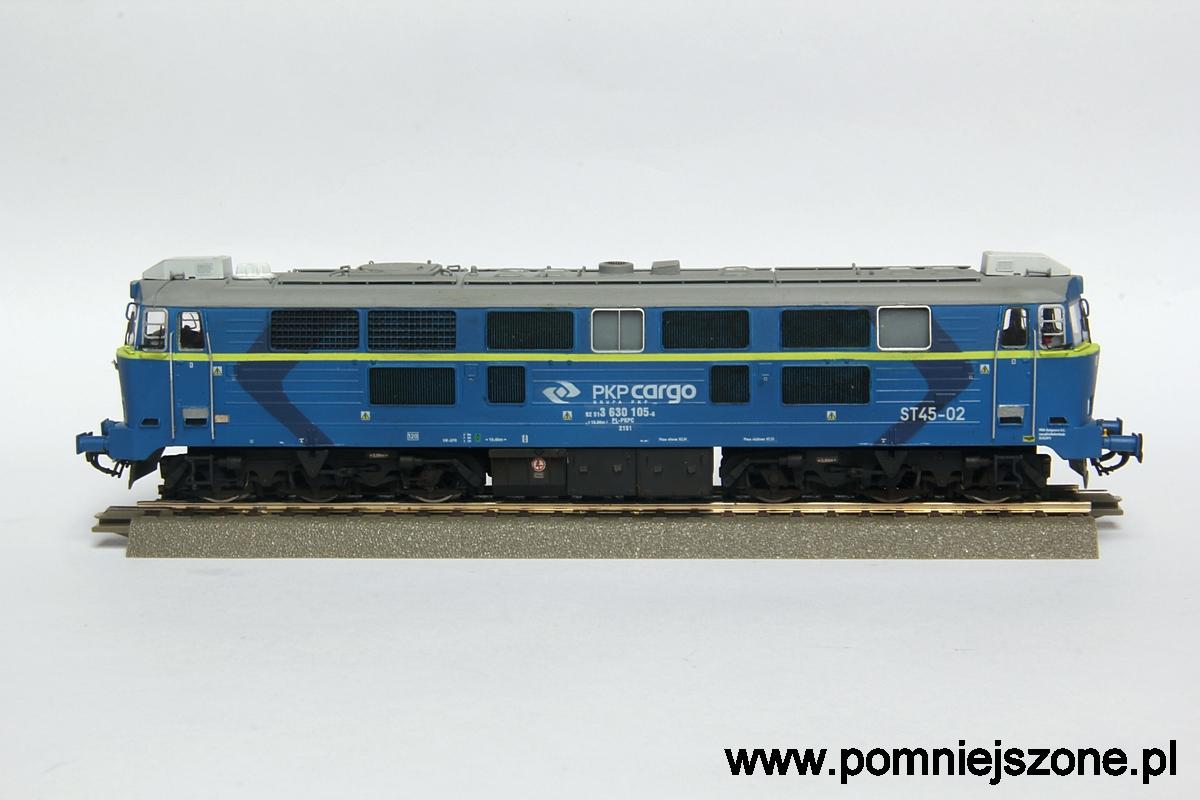 ST45 H0 10