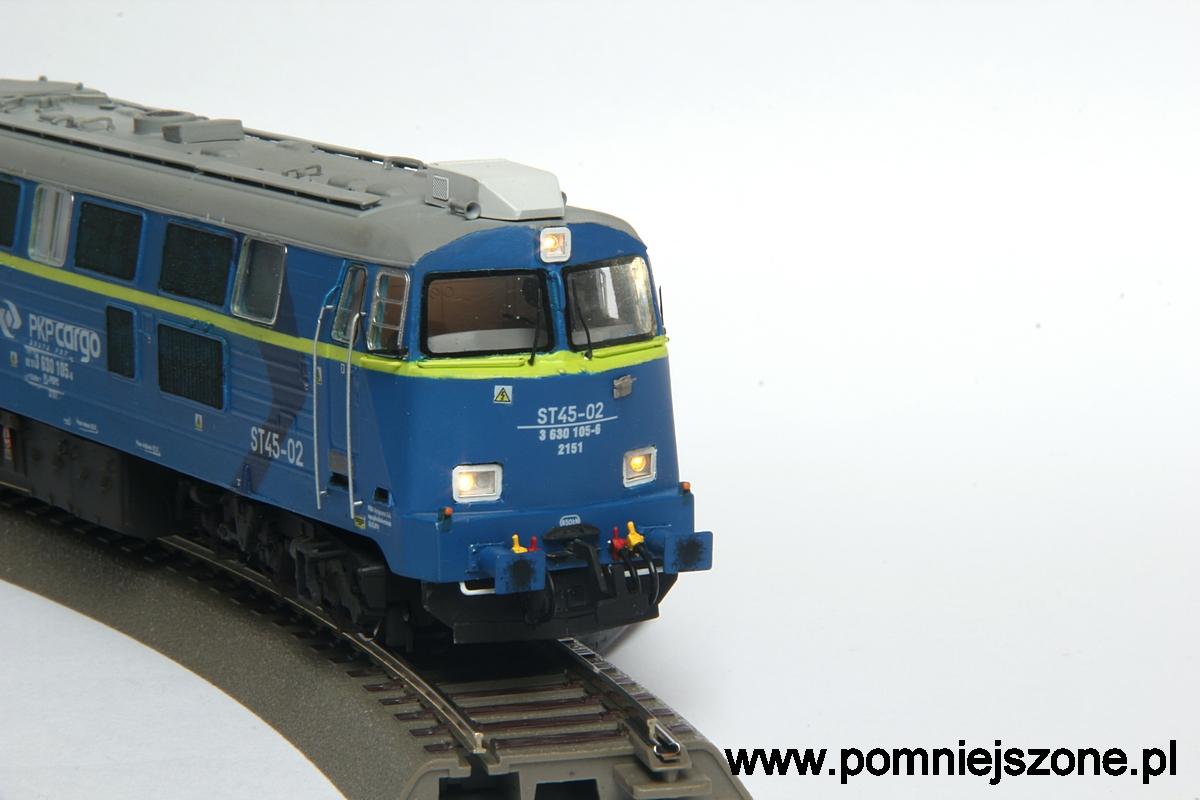 ST45 H0 16
