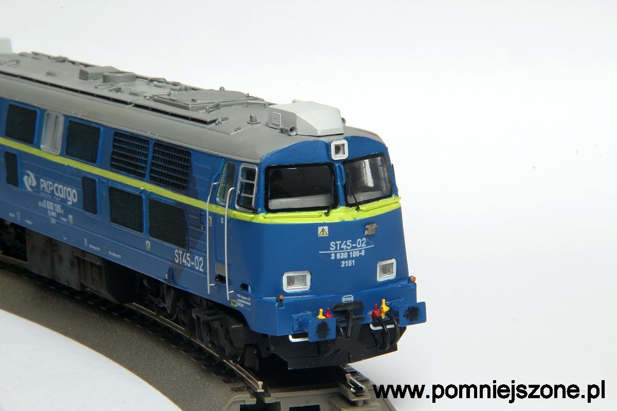 ST45 H0 21