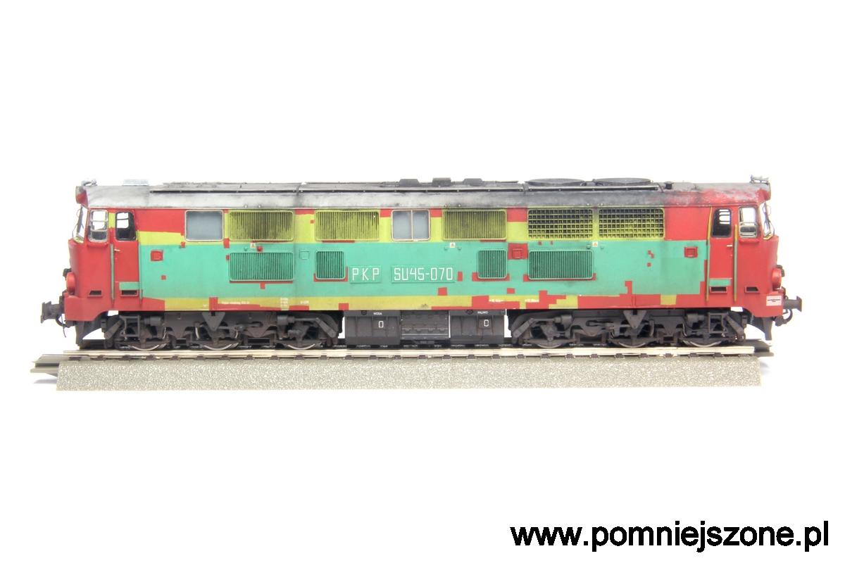 SU45-070 H0 09